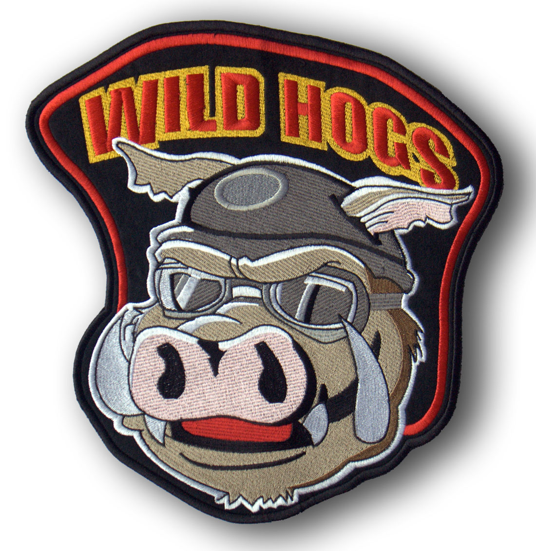 WildHogs-Patch-Sample